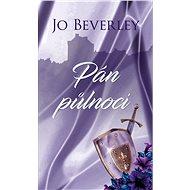 Pán půlnoci - Jo Beverley, 448 stran