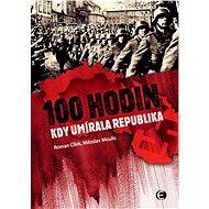 100 hodin, kdy umírala republika-2.vyd. - Elektronická kniha