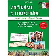 Začínáme s italštinou - Elektronická kniha