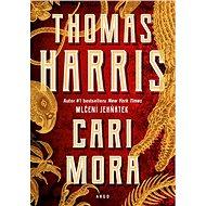 Cari Mora - Elektronická kniha