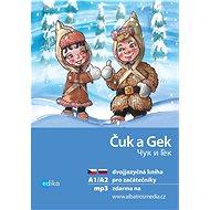 Čuk a Gek A1/A2 - Elektronická kniha