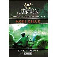 Percy Jackson – More oblúd (SK) - Elektronická kniha