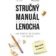 Stručný manuál úspěšného lenocha - Jan Hebnar, 160 stran