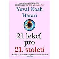 21 lekcí pro 21. století - Elektronická kniha