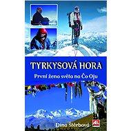 Tyrkysová hora - Dina Štěrbová, 328 stran