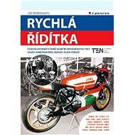 Rychlá řídítka - Elektronická kniha