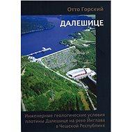 Přehrada Dalešice - Otto Horský, 116 stran
