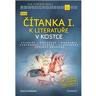 Nová čítanka I. k Literatuře v kostce pro SŠ - Elektronická kniha