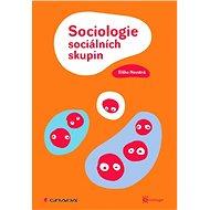 Sociologie sociálních skupin - Eliška Novotná