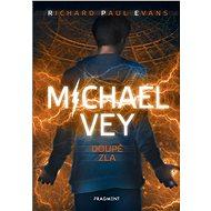 Michael Vey – Doupě zla - Elektronická kniha