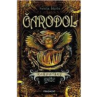 Čarodol – Karpatský kníže - Elektronická kniha
