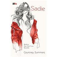 Sadie (SK) - Elektronická kniha