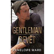 Gentleman Devět - Elektronická kniha