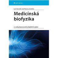 Medicínská biofyzika - Jozef Rosina, 432 stran
