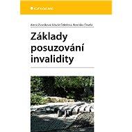 Základy posuzování invalidity - E-kniha