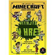 Minecraft Kroniky Woodswordu 1 - Vitajte v hre! - Elektronická kniha