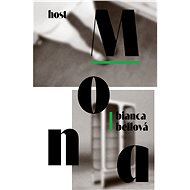 Mona - E-kniha