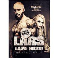 Lars láme kosti - Elektronická kniha