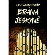 Brána jeskyně - Elektronická kniha