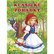 Klasické pohádky - Elektronická kniha