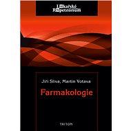 Farmakologie - Lékařské repetitorium - Elektronická kniha