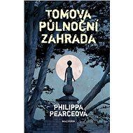 Tomova půlnoční zahrada - Philippa Pearce, 212 stran