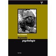 Vojenská psychologie - E-kniha
