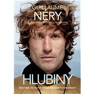 Hlubiny - Guillaume Néry, 248 stran