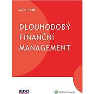 Dlouhodobý finanční management - Milan Hrdý, 200 stran