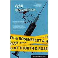 Vyšší spravedlnost - Hans Rosenfeldt, 408 stran