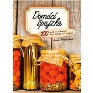 Domácí špajzka - Elektronická kniha