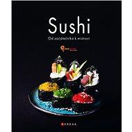 Sushi - E-kniha