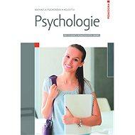 Psychologie - kolektiv a, 280 stran