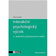 Interakční psychologický výcvik - Marek Kolařík, 192 stran