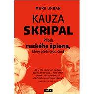 Kauza Skripal - Mark Urban, 282 stran