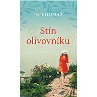 Stín olivovníku - E-kniha