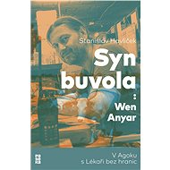 Syn buvola: Wen Anyar - Stanislav Havlíček, 264 stran