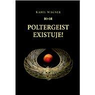 Poltergeist existuje! - Elektronická kniha