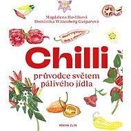 Chilli - Elektronická kniha