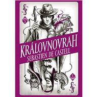 Divotvůrce 5: Královnovrah - Elektronická kniha