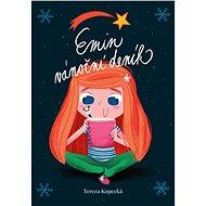 Emin vánoční deník - Tereza Kopecká, 104 stran