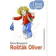 Rošťák Oliver - E-kniha