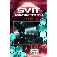 Svit magnetaru - Elektronická kniha