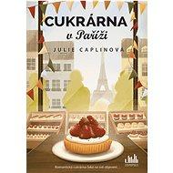 Cukrárna v Paříži - Elektronická kniha