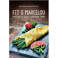 Fit s Marcelou - Elektronická kniha