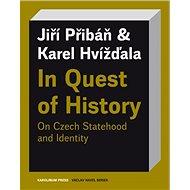 In Quest of History On Czech Statehood and Identity - Elektronická kniha