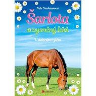 Šarlota a vysněný kůň 6: V dobrém i zlém - Elektronická kniha