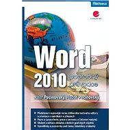 Word 2010 - E-kniha