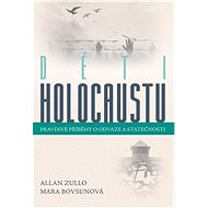 Děti holocaustu - Elektronická kniha