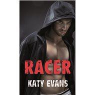 Racer - Katy Evans, 320 stran